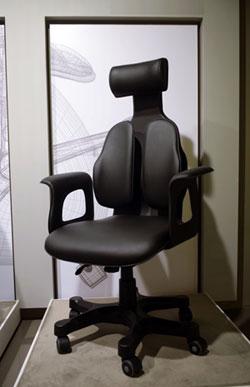 Ортопедические кресла для руководителя Duorest CABINET