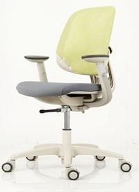 Детское кресло DuoFlex Junior Combi со снятой подножкой