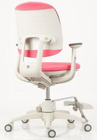 Детское кресло DuoFlex Junior Sponge с подножкой