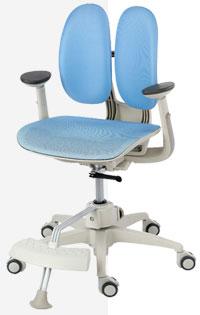 Детское ортопедическое кресло Kids ai-50 Mesh