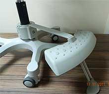 ортопедическое кресло DUOREST KIDS MAX