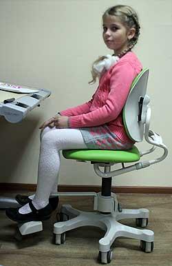 Кресло для  детей Duorest Kids MAX