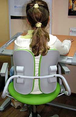плотный корсет кресла DR-280