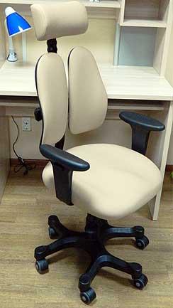 Кресла для работы за компьютером