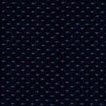 черно-синее конференц кресло SEMINAR DR-730