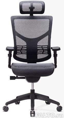 Сетчатое кресло Expert Vistar