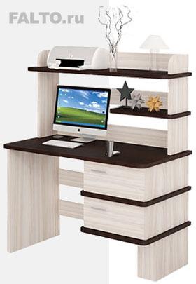маленький компьютерный стол Officio 15