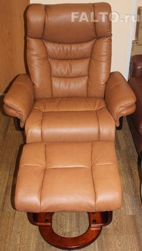 Кресло для отдыха Relax Зуэль