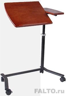 Мобильный столик для ноутбука Relax