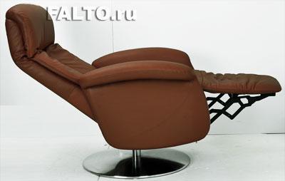 Механика кресла реклайнера LOTUS
