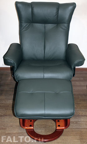 Кресло-реклайнер для дома и офиса Relax Маурис