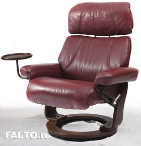 Кресло-реклайнер для отдыха Relax Пиабора