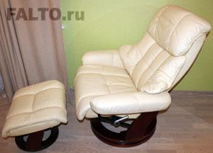 Кресло-реклайнер для дома