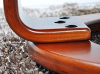 Основание кресла из натуральнорй экологически чистой древесины