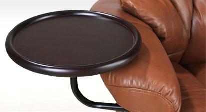 круглый столик-подставка Релакс